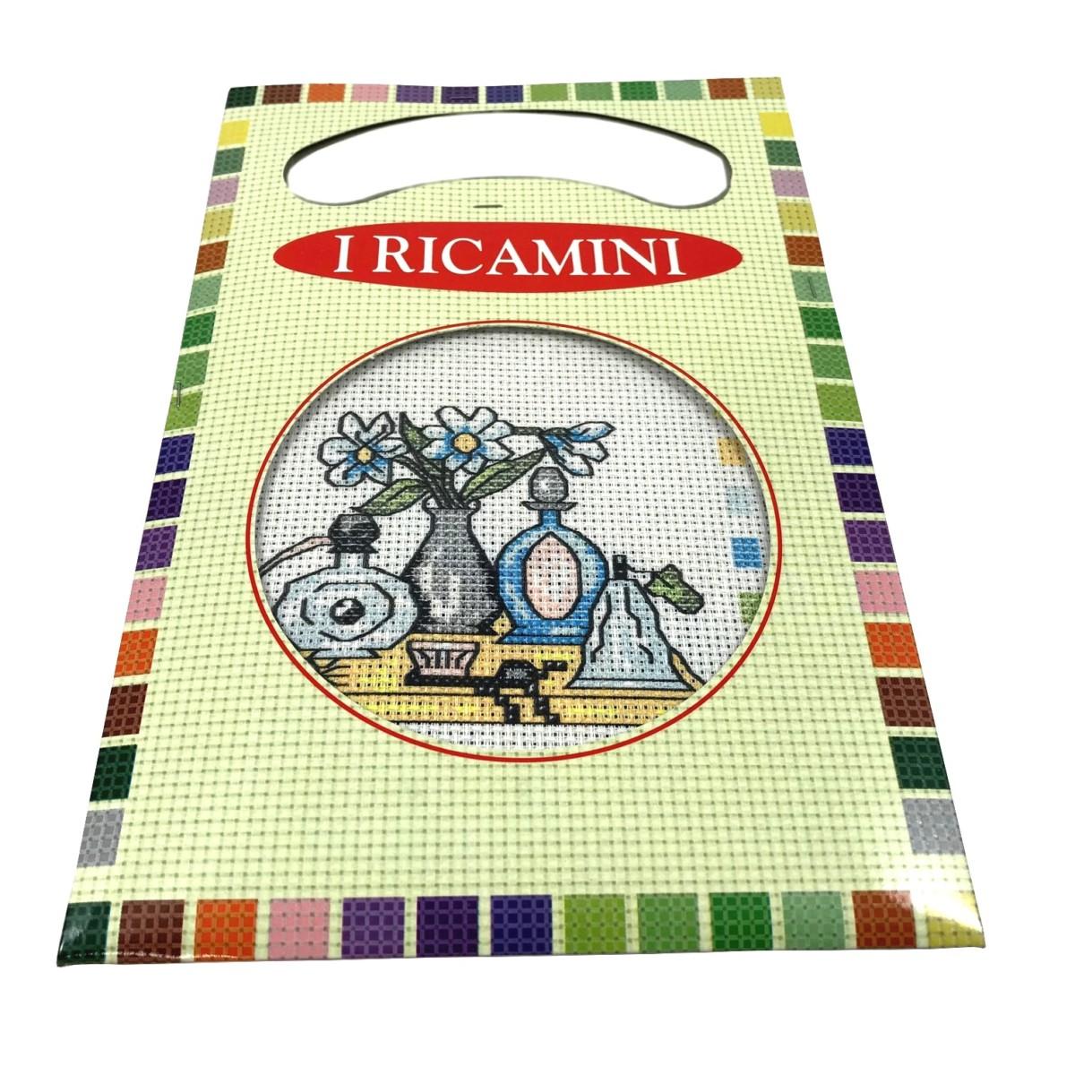 I Ricamini