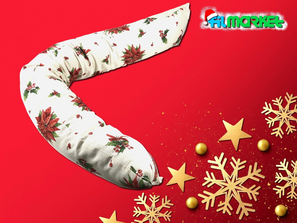 Paraspifferi Stella di Natale