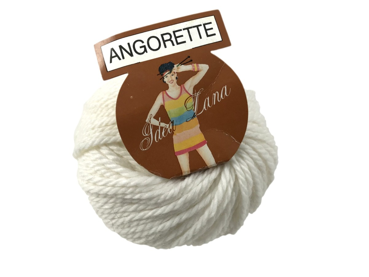 ANGORETTE